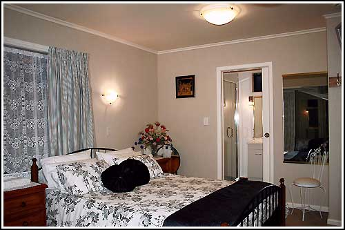 Napier Bed and Breakfast accommodation - Nest Haven B & B.